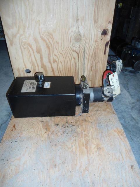 Hwh Hydraulic Rv Pump Ap2260 Colaw Rv Used Parts