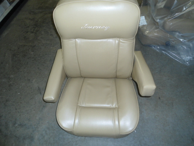 Rv Captian Chairs Ultra Leather Winnebago Journey Colaw Rv Used Parts