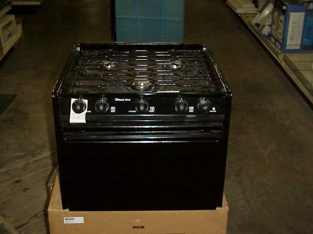 Magic Chef 3 Burner Range Oven