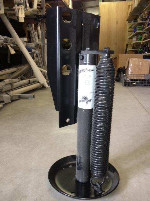 Power Gear Jack 500832 Hydraulic Rv Motorhome Colaw Rv