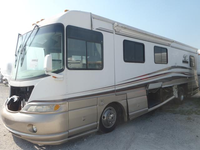 1999 Coachman Sportscoach Motorhome Salvage Used