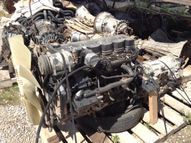 Used Cummins 5 9isb 275 Hp Diesel Engine For Sale Colaw