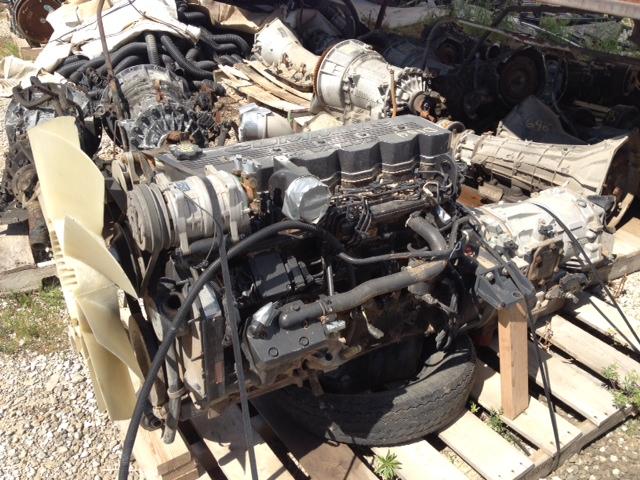 Used Cummins 5 9isb 275 Hp Diesel Engine For Sale
