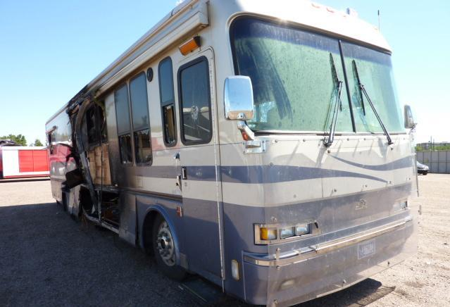 1998 Beaver Marquis Motorhome Parts For Sale Used Magnum