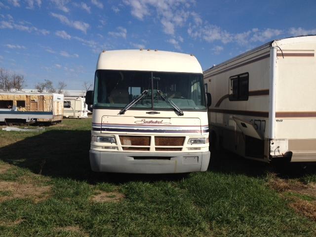 Rvs For Sale In Missouri >> 1993 Fleetwood Southwind Motorhome Parts, Southwind Storage Doors, Southwind Entrance Door ...