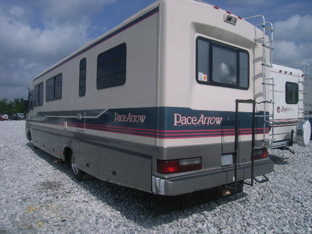 1992 Pace Arrow Fleetwood Used Rv Parts For Sale  Used