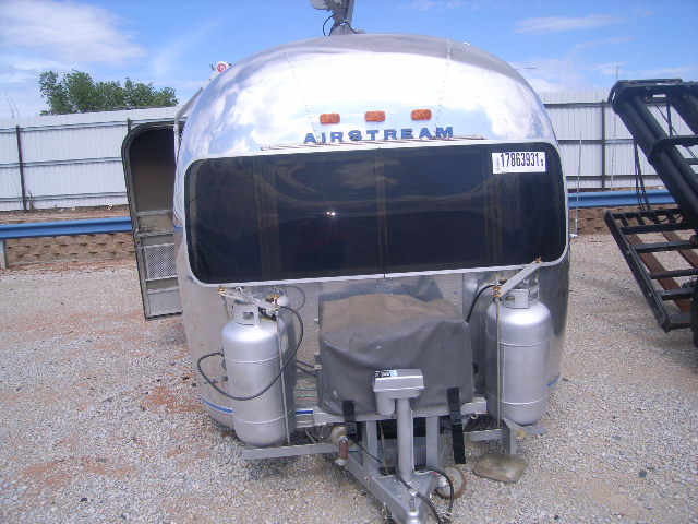 Used Airstream Body Parts For Sale