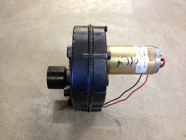 Power gear slide out motor 521286 1010001874 524789 for Used gear motors for sale