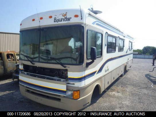 Chevy P30 Motorhome Chassis Parts ✓ All About Chevrolet