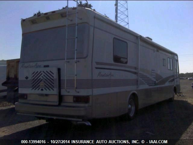1997 Newmar Mountian Aire Diesel Motorhome Parts For Sale