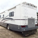 2001 Newmar Kountry Star Diesel Used Motorhome Parts For Sale, Used Kountry Star Body Parts