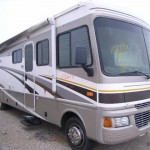 2005 FLEETWOOD BOUNDER MOTORHOME SALVAGE PARTS