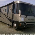 2003 Damon Intruder Motorhome Used Salvage Parts For Sale