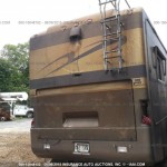 2004 Monaco Dynasty Used Motorhome Salvage For Sale, Monaco Dynasty Doors For Sale