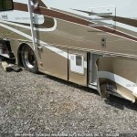 2000 HOLIDAY IMPERIAL MOTORHOME USED SALVAGE PARTS FOR SALE