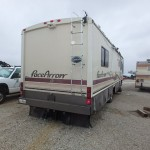1996 PACE ARROW SALVAGE MOTORHOME USED PARTS, PACE ARROW DOORS FOR SALE