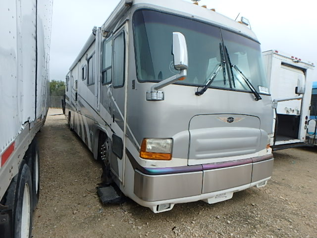 1999 ALLERGO ZEPHER MOTORHOME USED SALVAGE PARTS, ALL ALLEGRO BODY PARTS FOR SALE