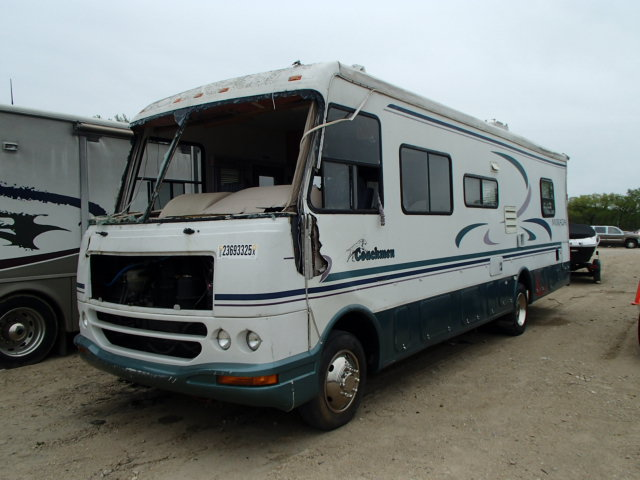 1999 COACHMAN MIRADA MOTORHOME USED SALVAGE PARTS