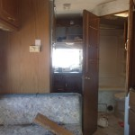 1999 FLEETWOOD JAMBOREE MOTORHOME SALVAGE PARTS FOR SALE