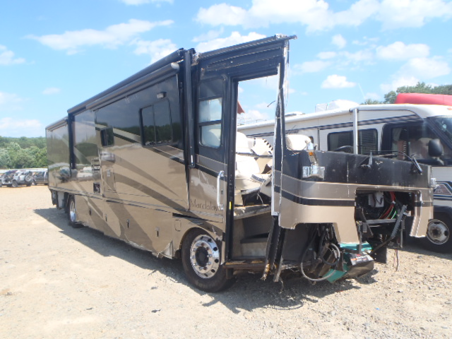 2005 Thor Mandaly Salvage Motorhome Thor Rv Parts For