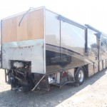 2005 THOR MANDALY DIESEL MOTORHOME USED SALVAGE PARTS FOR SALE