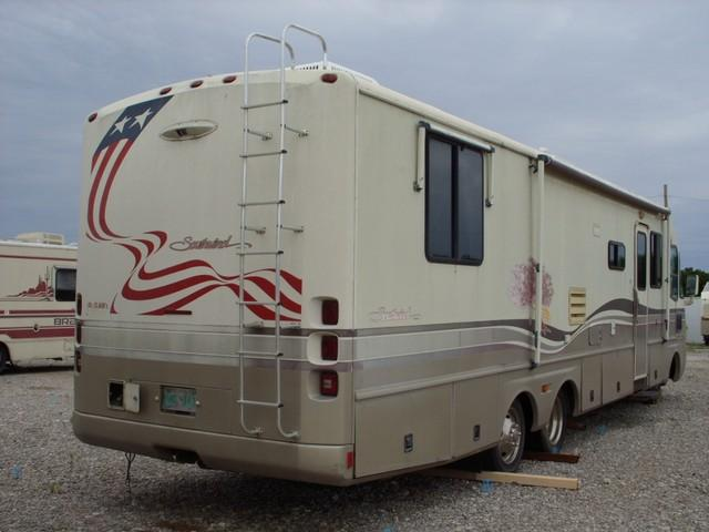 1996 Fleetwood Southwind Motorhome Used Salvage Parts