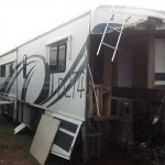 2000 Fleetwood American Tradition Motorhome Used Salvage Parts, American Tradition Body Parts