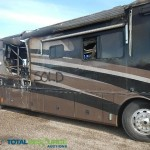 2003 Fleetwood Revolution Used Salvage Motorhome Parts For Sale, Fleetwood Body Parts In Stock