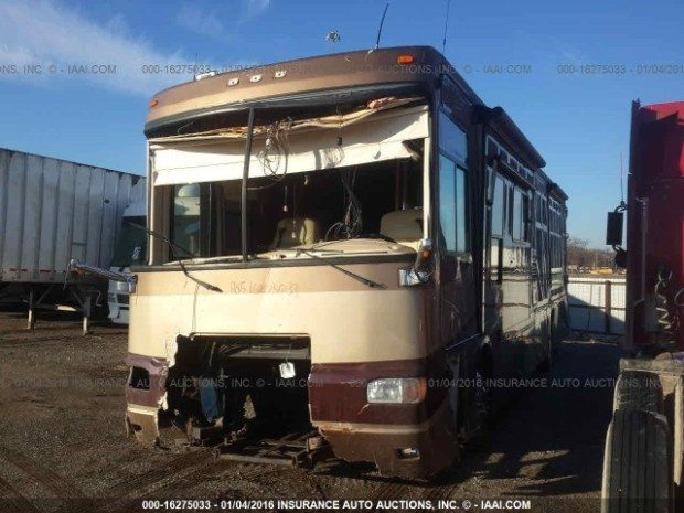 2005 Safari Gazelle Motorhome Salvage Rv Parts For Sale