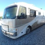 1997 Fleetwood RV Parts from American Eagle Motorhome Salvage For Sale
