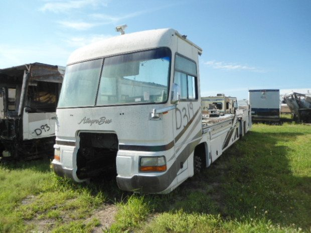 2002 Allegro Bus Motorhome Salvage Rv Parts For Sale