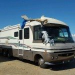 1997 Pace Arrow Vision Motorhome Salvage RV Parts For Sale