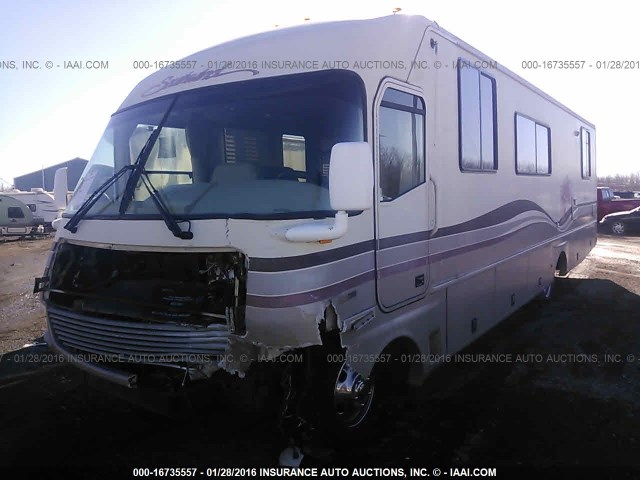 1995 Fleetwood Rv Parts From Southwind Salvage Motorhome