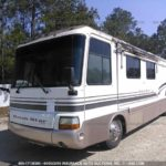 1998 Newmar Dutchstar Diesel Motorhome Salvage Rv Parts