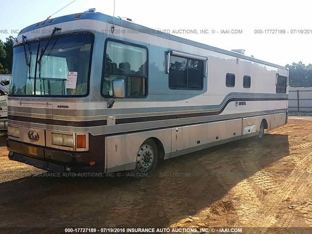 1997 Safari Continental Motorhome For Sale Salvage RV Parts