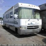 1999 Fourwinds Windsport Motorhome Salvage RV Parts For Sale