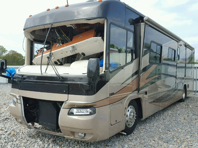 2007 Damon Tuscany Diesel Used Motorhome Salvage Rv Parts For Sale Colaw Rv Used Parts
