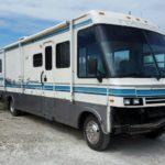 1994 Itasca Suncruiser Diesel Salvage RV Parts (Winnebago Chassis)