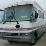 1994 Holiday Endeavor Le Diesel Motorhome Used RV Parts