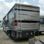 2004 Newmar Dutchstar Diesel Motorhome Salvage RV Parts