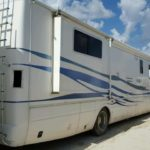 2001 National Marlin Diesel Motorhome For Sale Salvage RV Parts