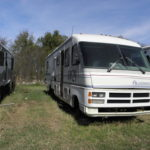 1992 Allegro Bay Salvage Rv Parts For Sale