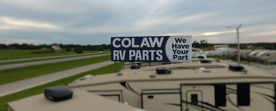 Colaw RV | Used RV Parts & RV Salvage | North America's