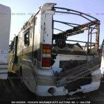 fleetwood motorhome parts
