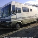 georgetown motorhome parts
