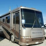 mountain aire motorhome