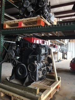 Cummins ISM 500 HP Engine for Sale | Colaw RV Used Parts