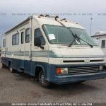 Coachmen Catalina Motorhome